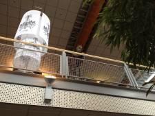 Verplaatsen kunst Schijndel kost ruim 14.000 euro