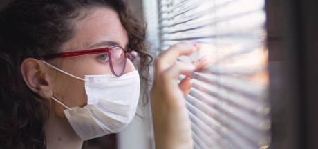 Que faire si vous êtes confiné et présentez des symptômes du coronavirus? Voici les conseils à suivre