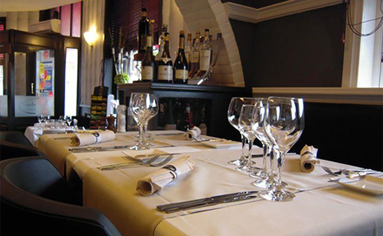 Restaurant De Refugie in Tienen