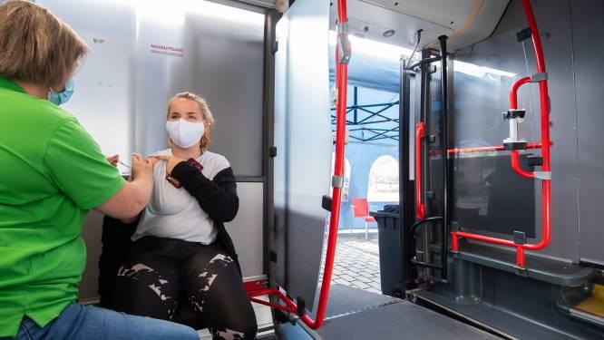GGD-prikbus komt naar Made, Lage Zwaluwe en Terheijden
