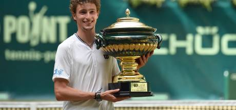 Ugo Humbert sacré à Halle, Berrettini remporte le tournoi du Queen's