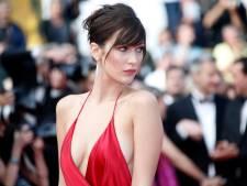 Cette robe iconique que Bella Hadid regrette d'avoir portée à Cannes
