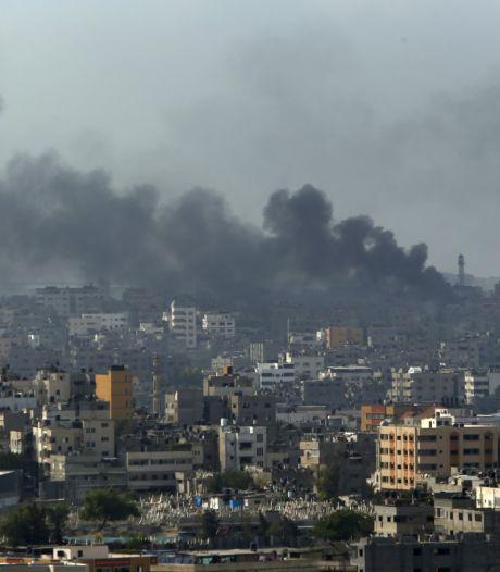 Le Conseil de sécurité appelle à cesser le feu à Gaza