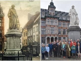 Het bekendste standbeeld van Halle is 150 jaar oud: zelfs koning Leopold II betaalde mee voor dit kunstwerk