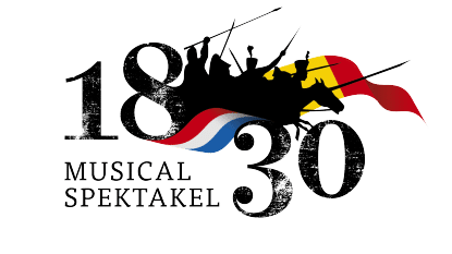 Ticketverkoop musical '1830' aan kasteel De Merode van start