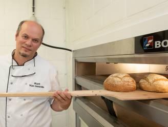 """Kurt start eigen artisanale bakkerij: """"Uit pure passie voor het product en dus voor altijd kleinschalig"""""""