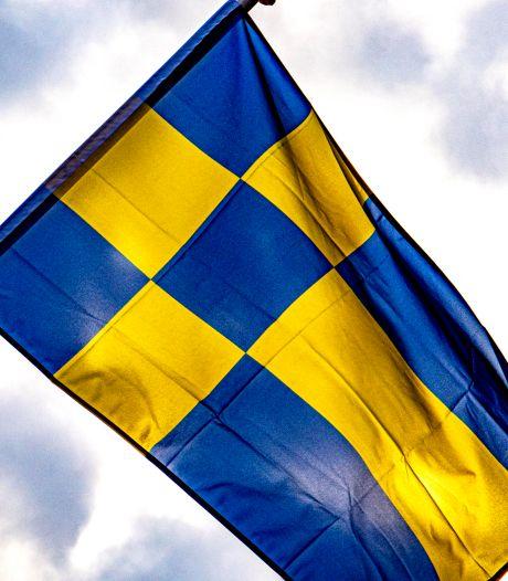 Waarom is de Tilburgse vlag blauw-geel? 'Ik ben zelf aan het tekenen gegaan'
