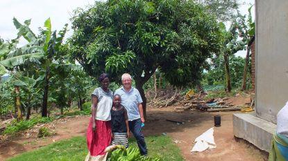 """Ruddervoordenaar moet opening van schooltje in Oeganda uitstellen door coronavirus: """"Iedereen zit daar in complete lockdown"""""""