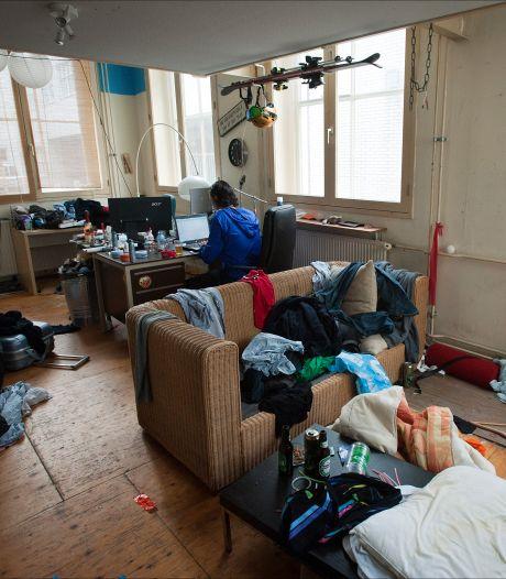 Brabantse pagina's voor kamerverhuur breken met 'discriminerend' Dutch only: 'Pure xenofobie'