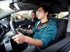 Gratis theorie rijbewijs oefenen bij de bieb
