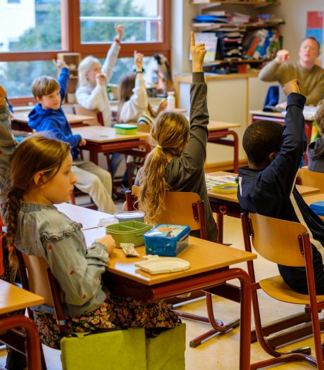 Den Haag komt leraren tekort en dat wordt alleen maar erger