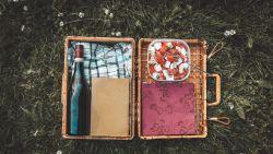 Juli is picknickmaand: 3 lekkere receptjes die je makkelijk kan meenemen