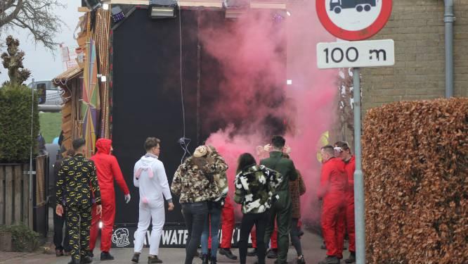 Oss wil asociale herriekarren uit carnavalsoptochten weren, maar hoe? 'Als je ze aanspreekt, lachen ze je uit'