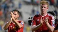 Drie Belgen op longlist voor Gouden Bal