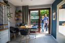 De Airbnb van Frank en Joyce is een groot succes.
