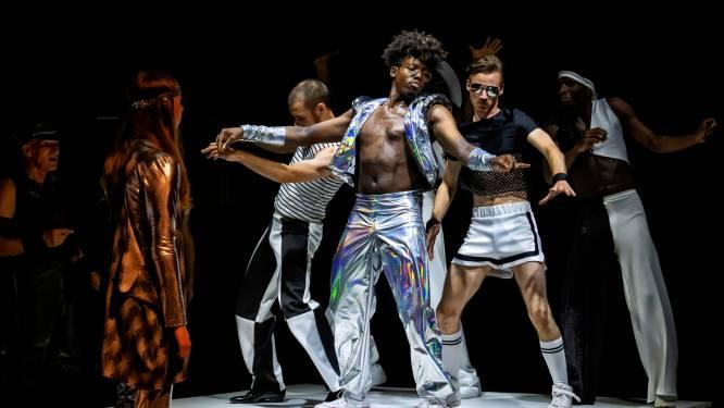 Legendarische Arnhemse disco Pink Panther herleeft bij Introdans: 'Terug naar de discorevolutie'