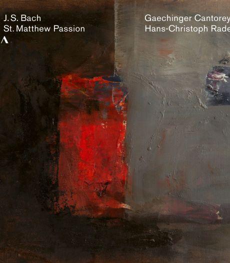 Waterlanders liggen op de loer in luisterrijke nieuwe 'Matthäus-Passion'
