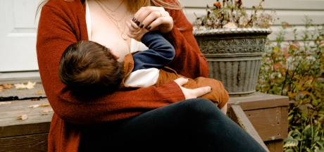 'Een op de acht vrouwen geeft langer borstvoeding door coronacrisis'