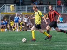 Er is nog altijd hoop op wat voetbalduels voor de zomer: 'Geen lid om te lummelen'