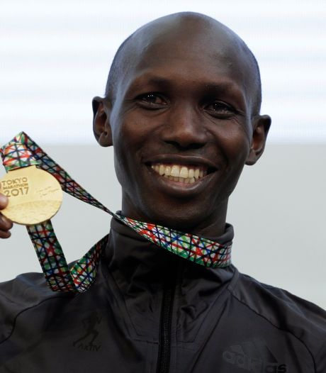 Kipketer volgende dopinggeval in Keniaanse atletiek