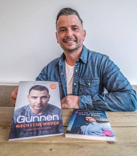 Kris kende schrijnende armoede: 'Gunnen hoort écht bij de Nederlandse mentaliteit'