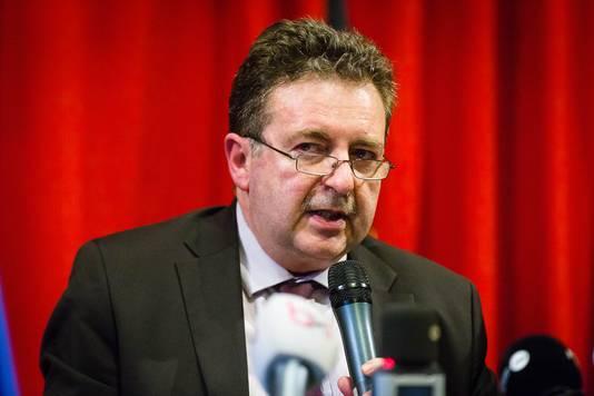 Rudi Vervoort