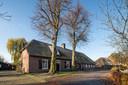 Boerderij Heikantsebaan 1 in Berkel-Enschot.