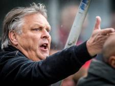 Paul Krabbe langer coach van FC Suryoye