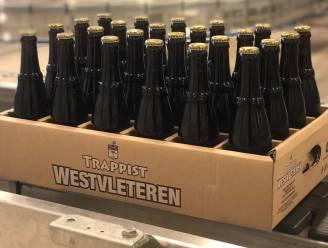 Voortaan kun je ook trappist Westvleteren op zaterdag bestellen om thuis te laten leveren