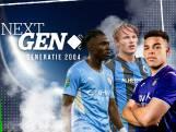 """NEXT GEN. """"Hij is één speler op een miljoen"""": City-speler Roméo Lavia leidt sterke Belgische generatie 2004, met onder anderen ook Diawara en Dwomoh"""