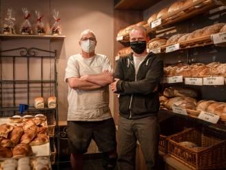 """""""Mijn dokter dacht dat hij me niet meer zou terugzien"""": bakkerij Van Damme opnieuw open nadat Jean-Pierre (58) uit 'coronacoma' ontwaakte"""
