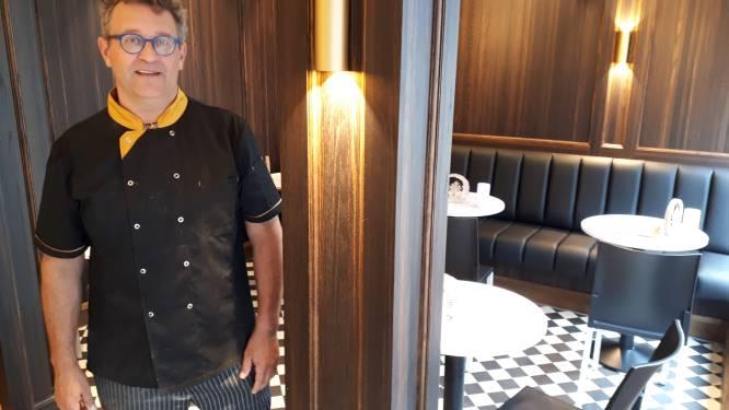 Pastry Design wordt W. Goossens en heeft eigen koffiebar