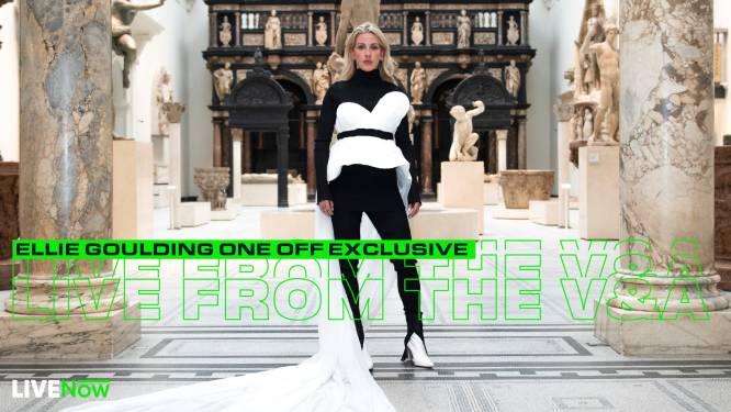 Ellie Goulding trakteert op gratis online-tickets voor exclusieve show