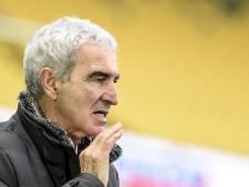 Raymond Domenech déjà viré de Nantes... sans avoir gagné le moindre match