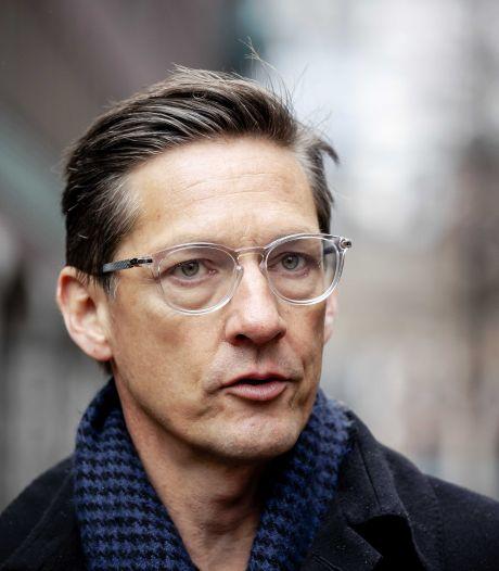 Joost Eerdmans, 'rechts rakkertje' uit het land van de zondagsrust
