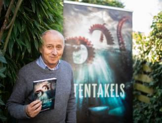 """""""Altijd van gedroomd om een soort 'Jaws'-verhaal te schrijven"""": Ronald Verheyen laat inktvissen terreur zaaien aan onze Belgische kust"""