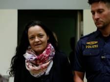Meurtres néonazis en Allemagne: perpétuité pour la principale accusée