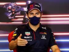 Met dit gruwelnieuws uit Mexico reed Pérez knap naar P4 in Monaco