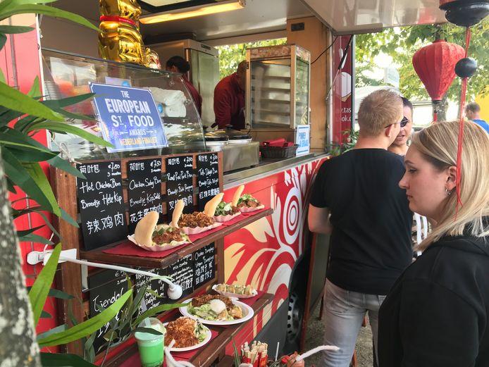 De Foodstoet staat weer op de Bergse evenementenagenda. Dit jaar van 10 tot en met 12 september.