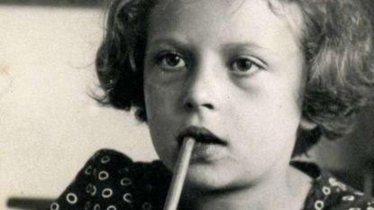 Blanka (15) overleefde de hel van Auschwitz, maar haar ouders zou ze nooit meer weerzien