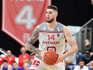 """Roby Rogiers en Antwerp Giants maken de verplaatsing naar Leuven Bears: """"Dit moet mijn seizoen van de doorbraak worden"""""""