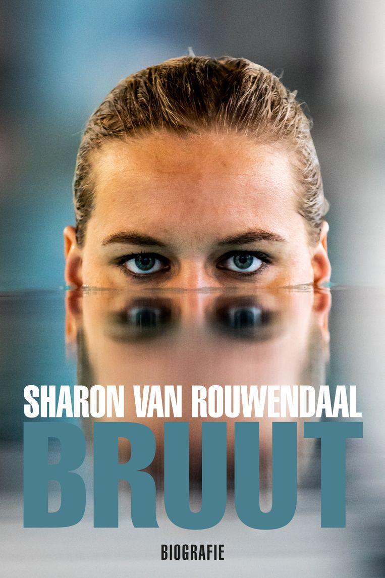 Cover Sharon van Rouwendaal, 'BRUUT' Beeld