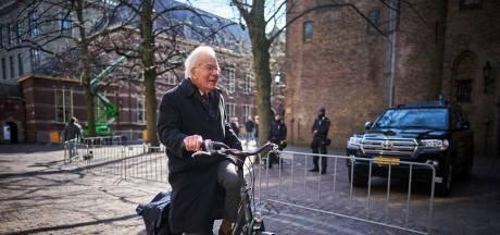 Tjeenk Willink ziet na alle ruzies toch kansen voor nieuw kabinet, ook met Rutte
