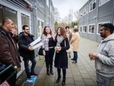 Meer asielzoekers naar azc Keijenbergseweg; azc Wageningse Berg blijft jaar langer open