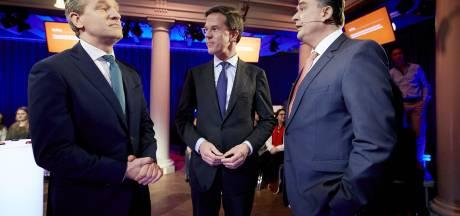 Buma haalt uit naar Rutte: Niet pleur op, maar treed op