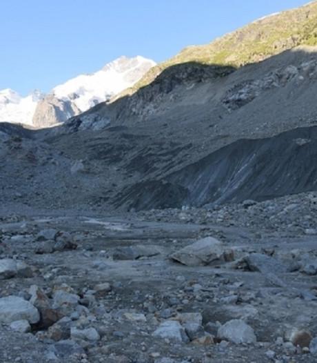 Drama op Zwitserse gletsjer: Belgisch jongetje (6) sterft door rotsblok