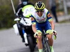 In de Ronde van Zwitserland draait het voor Maurits Lammertink vooral om een Tourticket