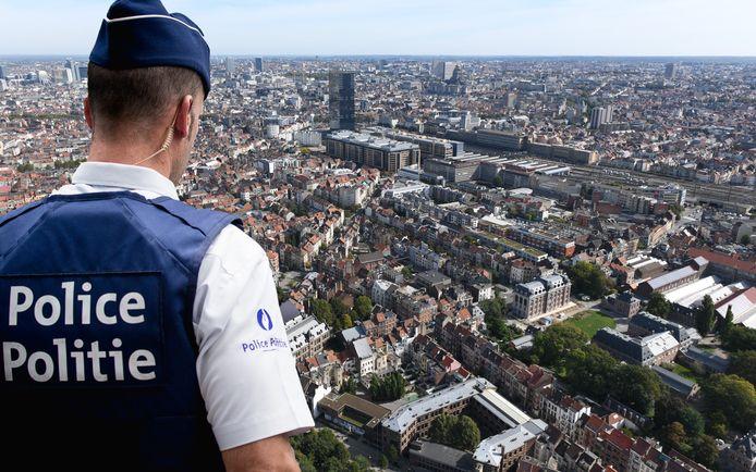 De maffiabaas werd gearresteerd in samenwerking met de Italiaanse anti-maffia-brigade.