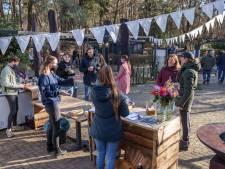Een stap voor een hap oftewel: genieten van al het lekkers wat zes Bosschenhoofdse restaurants te bieden hebben