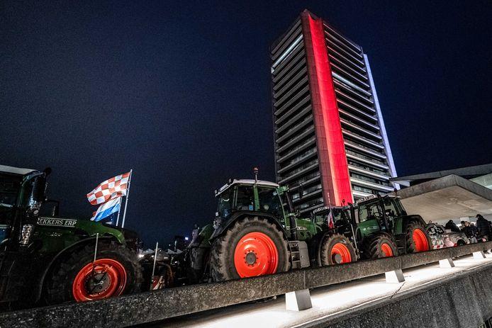 Eind 2019 sneuvelde er een Brabantse coalitie op de stikstofcrisis. Vorige maand ging het opnieuw mis. Er is nu een derde coalitie in de maak.